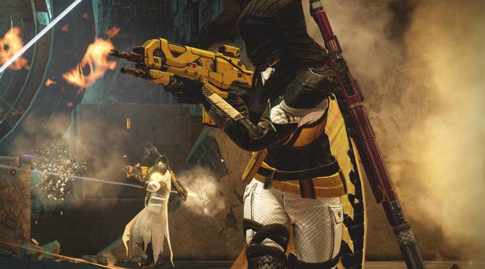 Destiny PvP Player Combats Trolls With Kindness