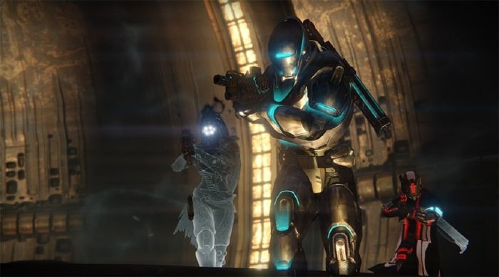 Destiny Guide: Where to Find Specific Level 335 Gear